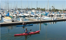 Convention & Visitors Bureau - Chula Vista, California